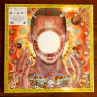 #3 Flying Lotus // You're Dead