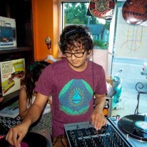 DJ Boozwa