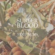 #5)Surfer Blood // 1000 Palms