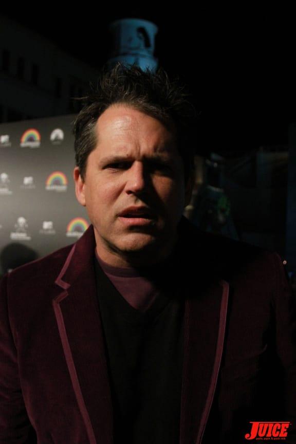 Jeff Tremaine. Photo: Dan Levy