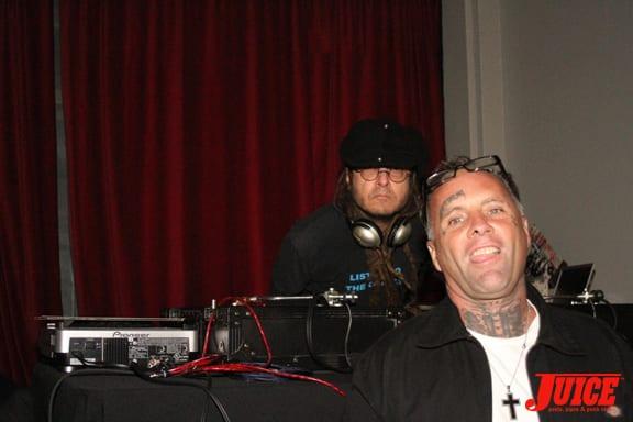 Keith Morris and Jay Adams. Photo: Dan Levy