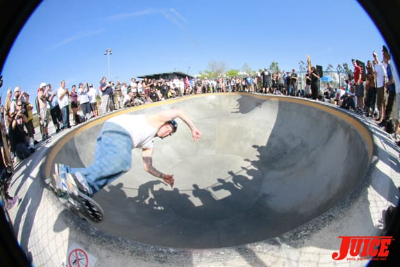 JAY ADAMS 50TH BIRTHDAY PARTY. Photo: Dan Levy