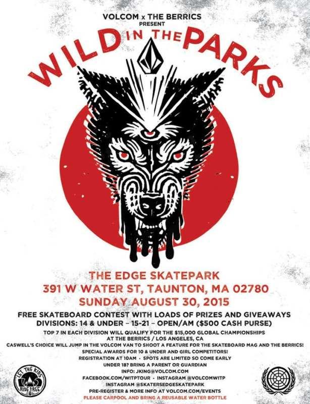 WildintheParks_Taunton