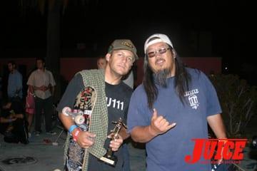 Jimmy The Greek Marcus, Jeff Ho