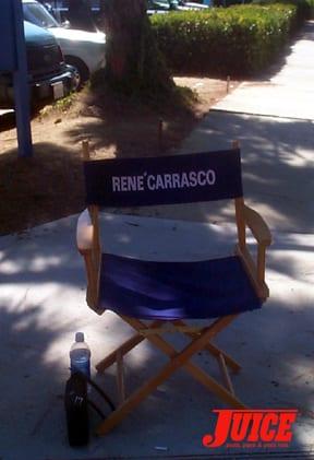 Rene Carrasco