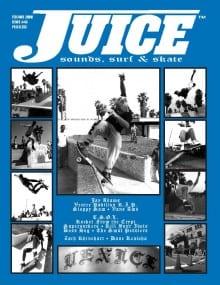 Juice Magazine 48 Jay Adams Venice cover