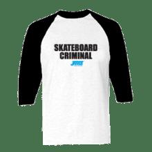 Juice Skateboard Criminal Jersey