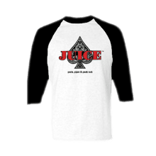 Juice Ace of Spades Jersey