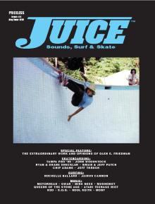 Juice Magazine 44 Jay Adams cover