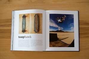 20 Plus, Tony Hawk