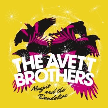 Avett_Brothers_Magpie_Dandelion-1024x1024