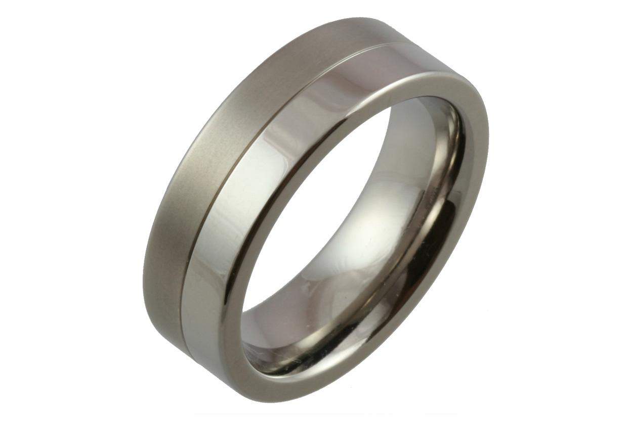wedding rings for men mens titanium wedding rings Wedding Bands Wedding Bands Titanium