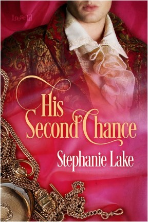 His Second Chance by Stephanie Lake
