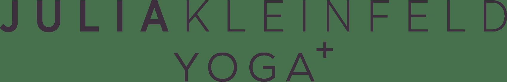 Julia Kleinfeld Yoga+