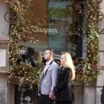 Walking on St Paul Street