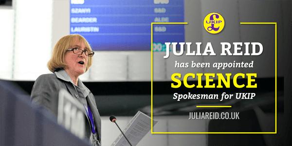 Science Spokesman