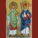 Sts. Cornelius & Cyprian