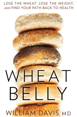 wheatbellybook