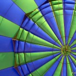 Chasing hot air balloons in the Alentejo, and finally catching one