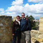 How was your trip to Portugal, Alison Cornford-Matheson?