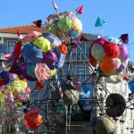 Creativity and Festivities in Lisbon