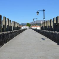 The charms of Portugal's oldest town, Ponte de Lima