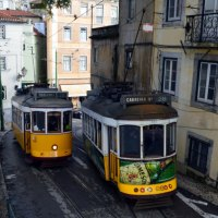 Z is for Zapping, the best way of paying for public transport in Lisbon