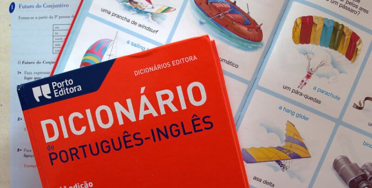 Dictionaries and resources for learning Portuguese