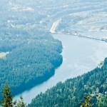 Corra Lynn Dam