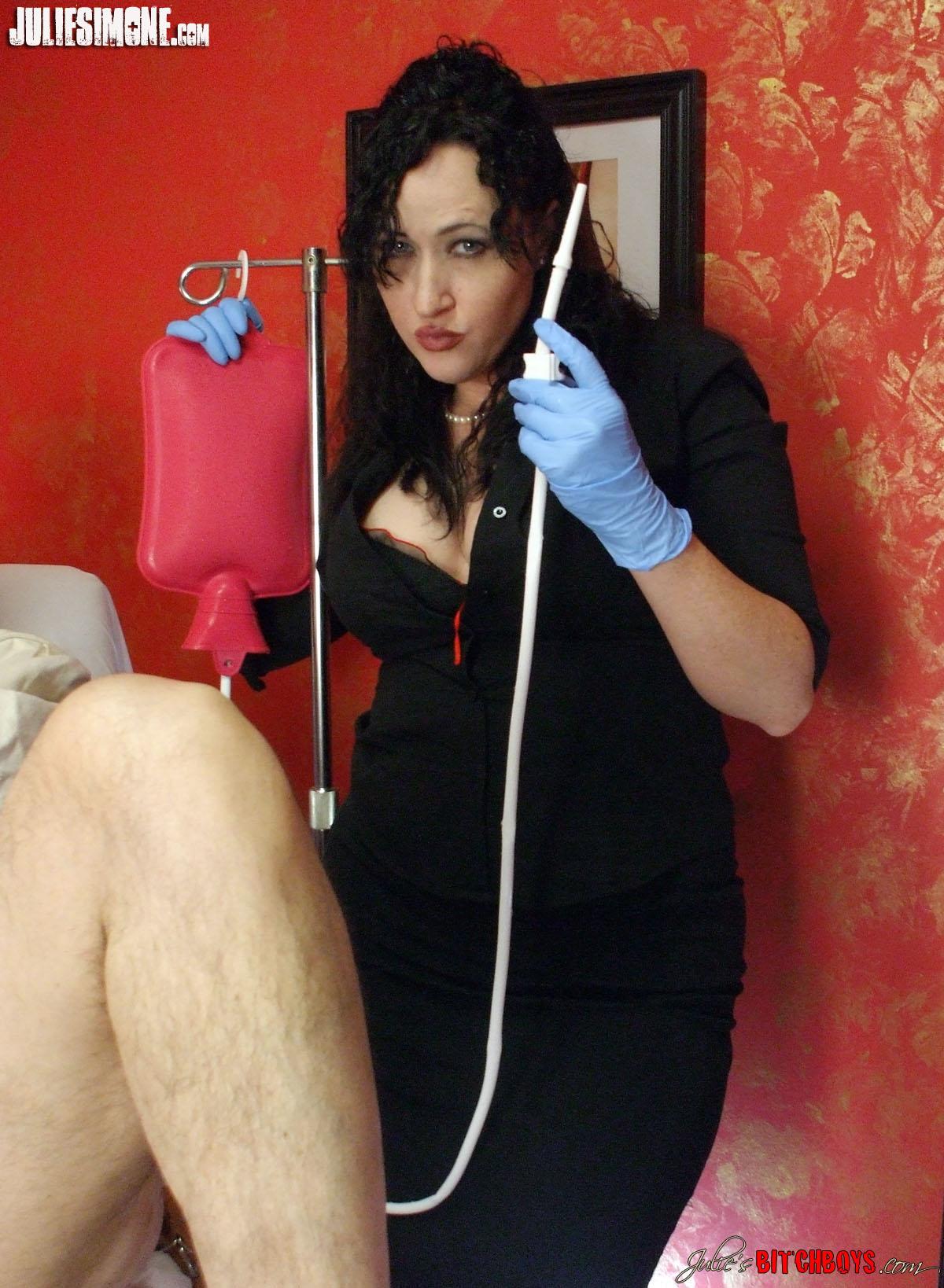 Circumcision gay bondage