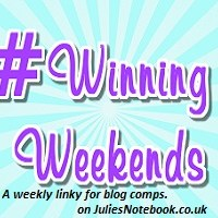 #WinningWeekends (25 Jul)
