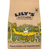 WIN - Lily's Kitchen dog food from PetShopBowl
