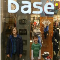 Base Kids - New season
