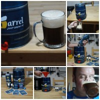 BrewBarrel - make your own beer