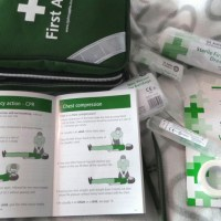 Would you know what to do? First aid with SJA