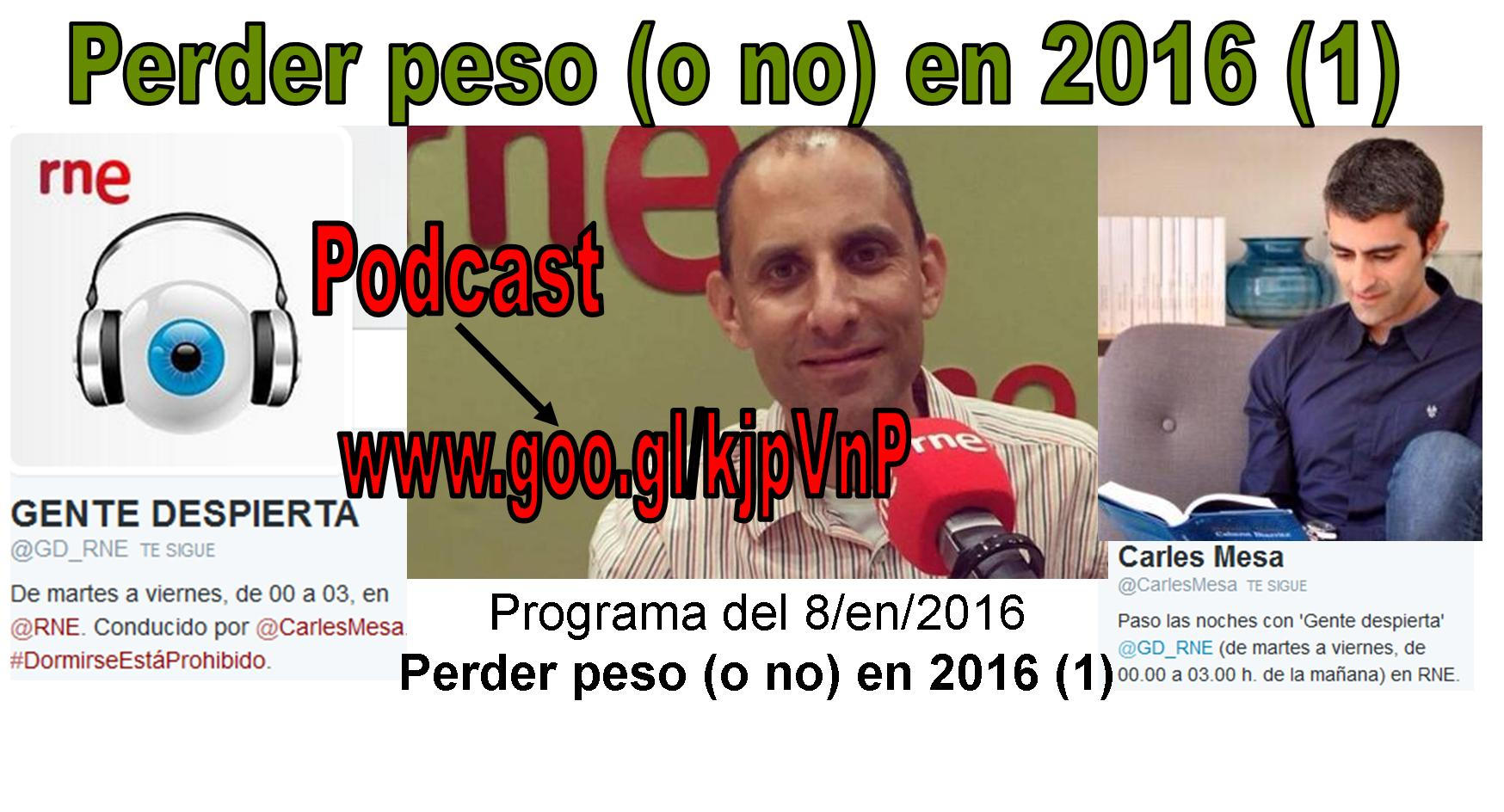 Adelg zame mi nteme archivos julio basulto for Carles mesa radio nacional