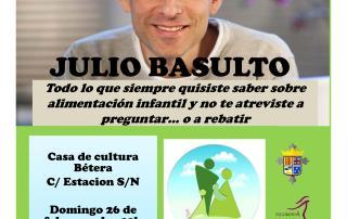 cartelCHARLA_bétera