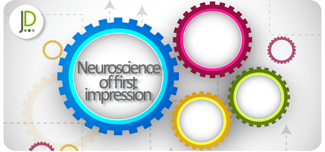 Neuroscience of first impression