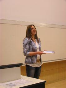 Julita Davies Business School of Amsterdam