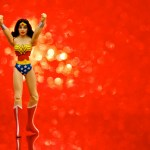 All Girls Can be Wonderwoman