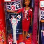 barbie president