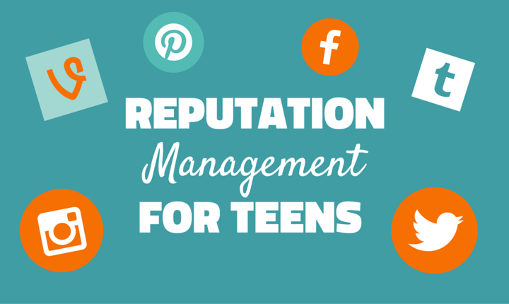 What Parents Need to Know about Reputation Management