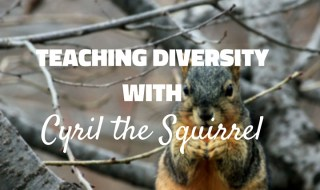 teaching diversity cyril