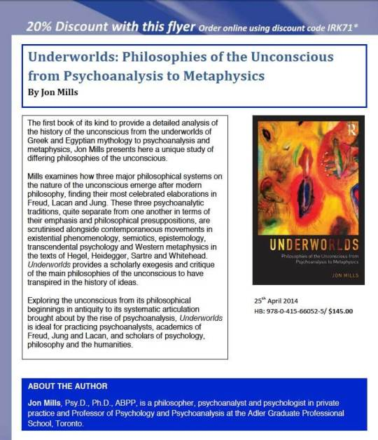underworlds-Routledge
