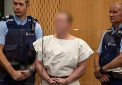 Christchurch attacker