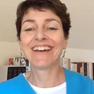 Annie Barrows video