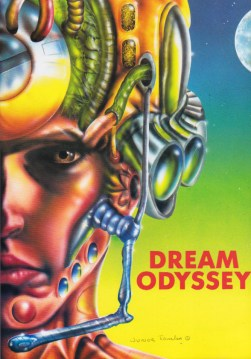 dream-oddesy