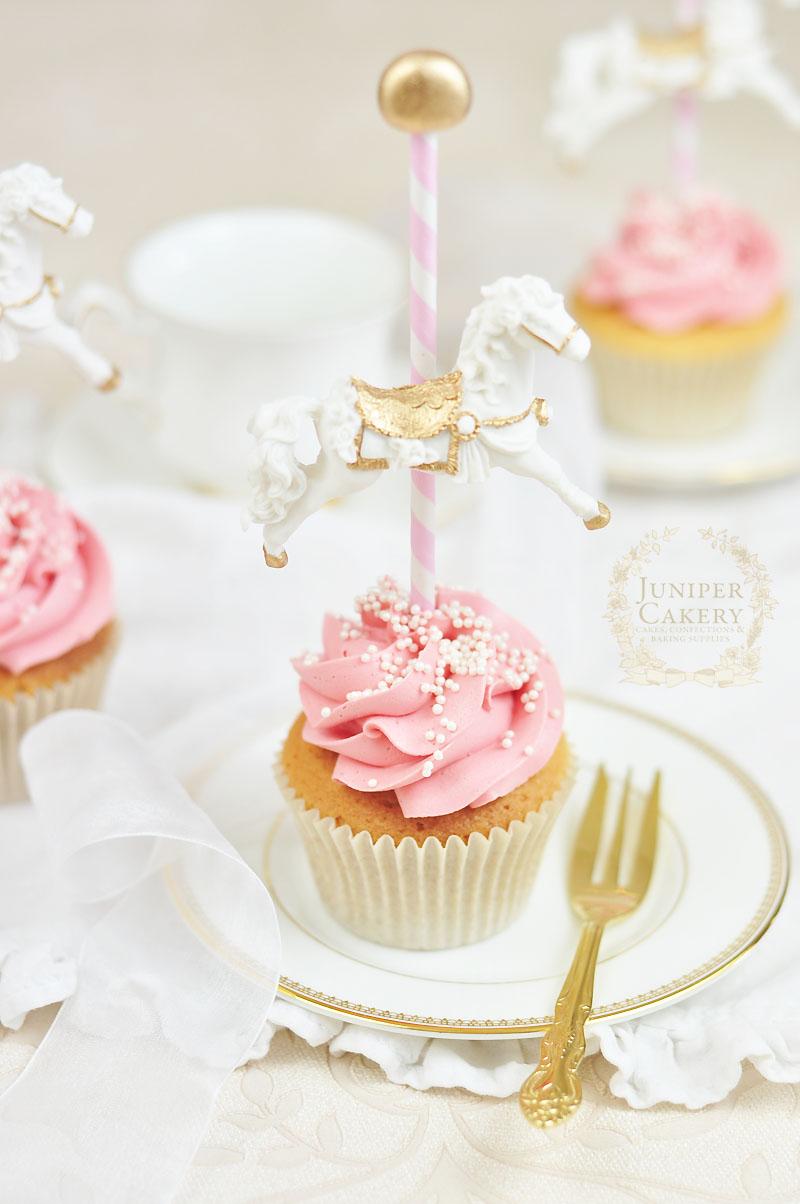 Fragrant Vanilla Cake Blog