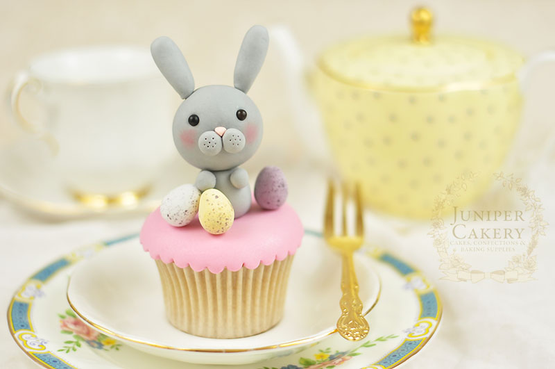 Hoppy Easter Cake Decorating How To Make A Simple Yet