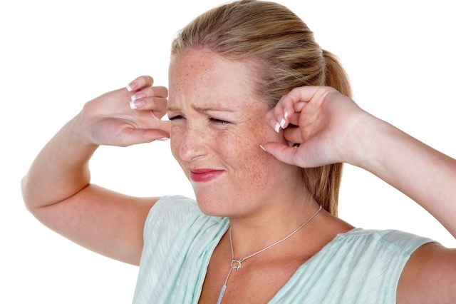 One in ten people in this country has tinnitus 2